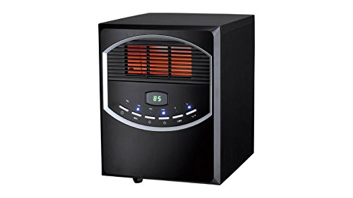 220 volt electric room heater - 8