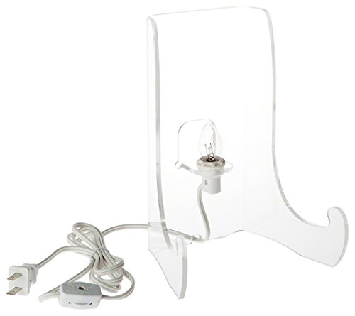 Lighted Display Stand - 6