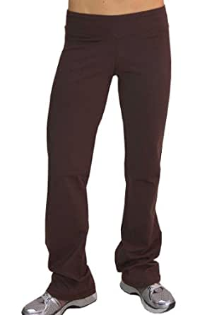 Impact Fitness - Classic Pant (Regular Inseam)-XX Small (Coffee Bean)