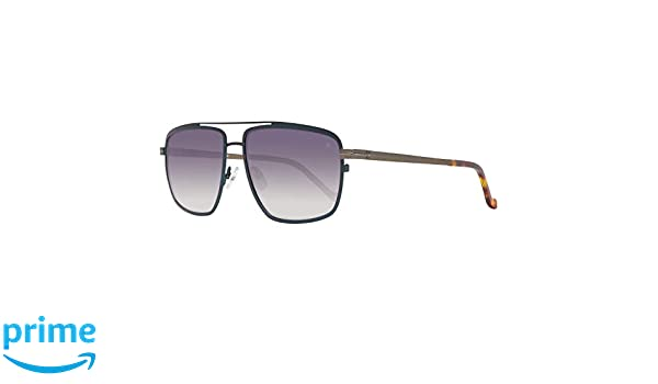 Hackett London HSB8566057 Gafas de sol, Azul, 57 para Hombre ...
