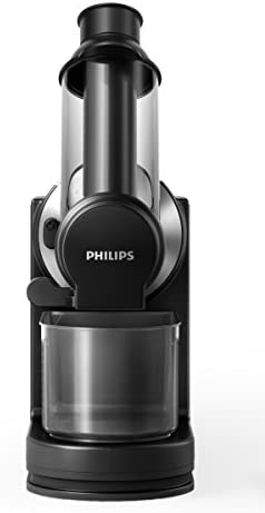 Philips Viva HR1889/70 - Licuadora Prensado en Frio Facil Limpieza ...
