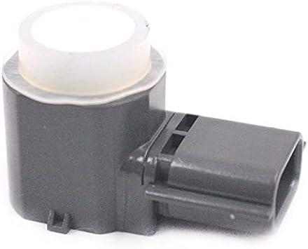 Pack of 4 Pcs 28438-5ZA3B 284385ZA3B New Car Radar Detector Parking Asistance Sensor Rear Bumper Object PDC Alarm Sensors