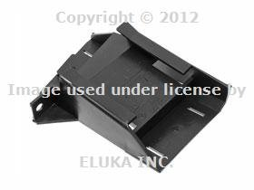 BMW Genuine Front Bumper Trim Panel Bumper Cover Support LEFT for 3 Series E36 for 318i 318is 318ti 320i 323i 325i 325is 328i