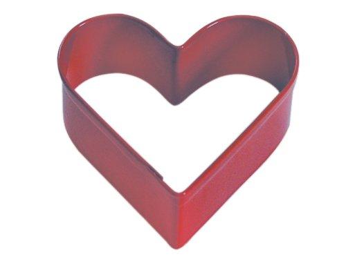 heart cookie cutter lot - 3