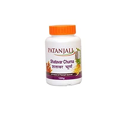 Buy Patanjali Shatavar Churna (100gms) Online at Low Prices in India - Amazon.in