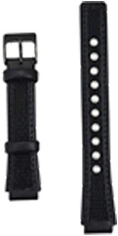 VibraLite Mini Black Replacement Watch Band