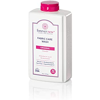 Forever New Granular Biodegradable Hypoallergenic Laundry Detergent - 32 Ounces