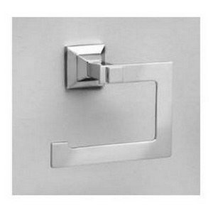 TOTO YP930#CP Lloyd Paper Holder -Chrome by TOTO