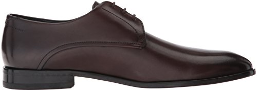 Pictures of C-Dresios Leather Lace Up Derby Shoe Dark Brown 3