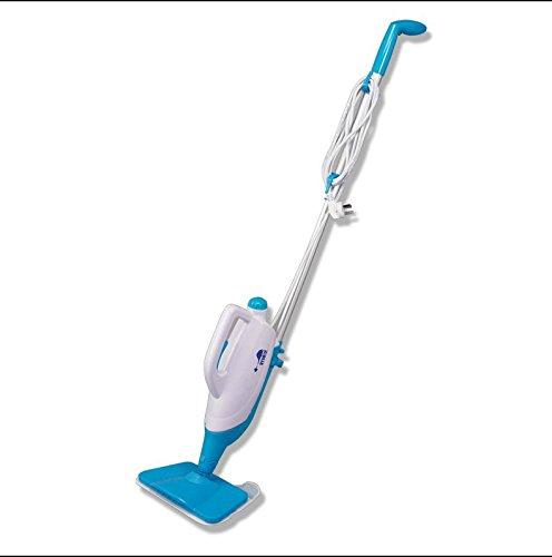 Dampf-Mopp-Reinigungsgerät Haushalts-elektrisches Multifunktions-Mop Mop Die Bodentemperatur-Sterilisation Maschine