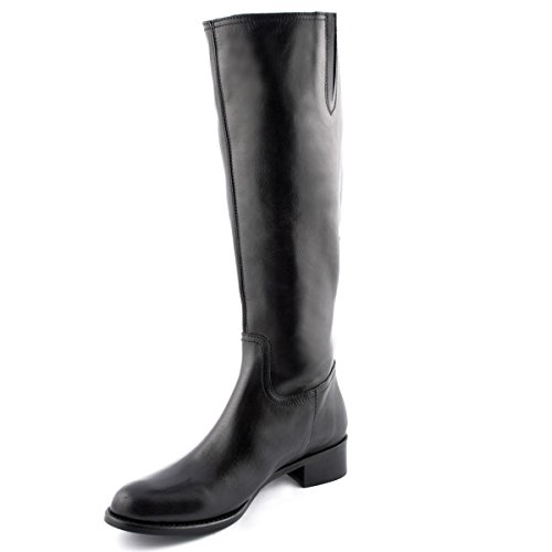 Black Exclusif Paris Boots Exclusif Paris Women's 7xRXcwxq0T