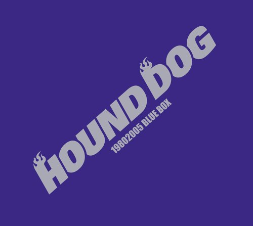 HOUND DOG 19802005 BLUE BOX                                                                                                                                                                                                                                                                                                                                                                                                <span class=