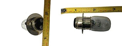N2 H280701 Headlight Diameter Kawasaki product image