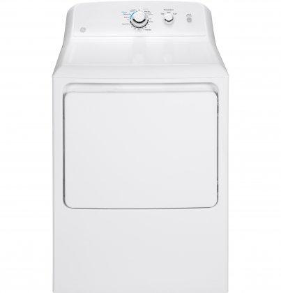 Amazon.com: GE set de lavandería blanco con lavadora ...