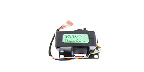 Nordictrack E7 Sv Front Drive Elliptical Resistance Motor Model No. NTEL078080 Part Number 241949