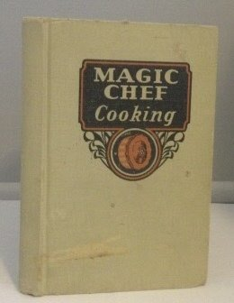 magic chef cooking - 1