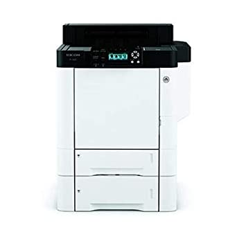 RICOH C600 - Impresora - Color - Duplex - Laser: Amazon.es ...