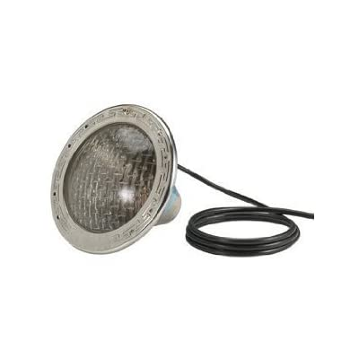 Pentair 78448100 Amerlite Underwater Incandescent Pool Light