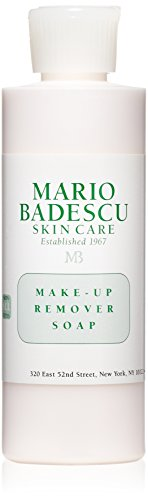 Mario Badescu Make-Up Remover Soap, 6 oz. by Mario Badescu