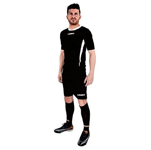 Legea Kit de Dusseldorf Fútbol completo ropa fútbol KIT0009-1003
