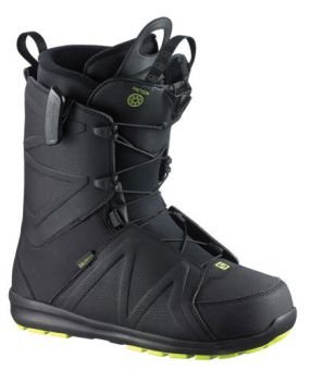 Herren Snowboard Boot Salomon Faction 2015