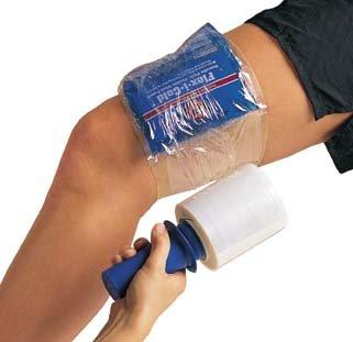 Flex-I-Wrap Handle Dispenser - Set of 6 by Cramer