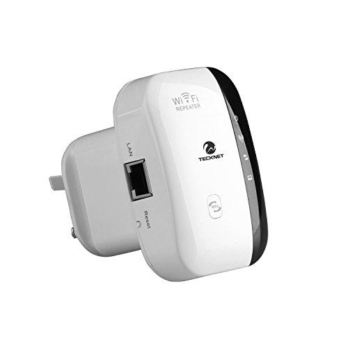 Repeater Enhanced Wireless N Universal Extender
