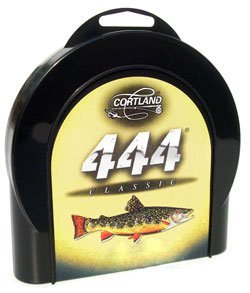 Cortland 444 Classic Floating Fly Line (Peach, WF5F)