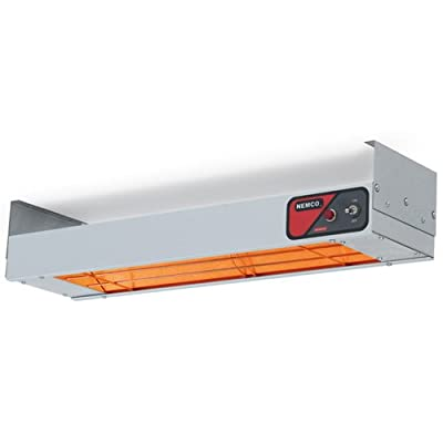 "Nemco (6150-60) 60"" Infrared Bar Heater"
