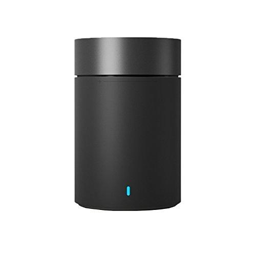 Generic Original Xiaomi Cannon 2 Bluetooth Speakers Portable Wireless Mini Stereo Subwoofer Audio Receiver(Black)