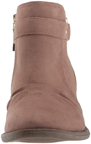Pictures of Dr. Scholl's Women's Janessa Ankle Boot Black 6