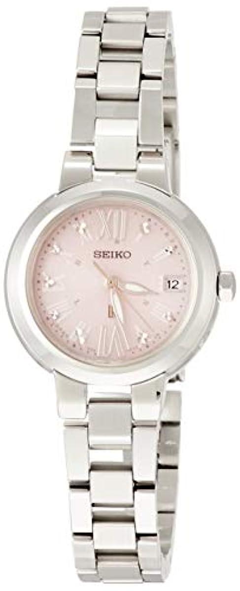 [해외] 세이코 루키아 여성손목시계 SSVW137