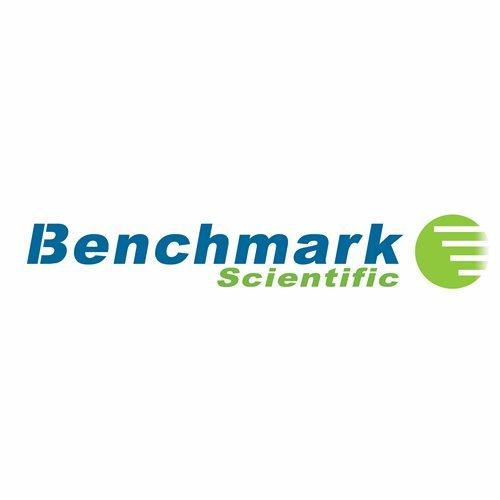 Benchmark Scientific BV101-BVornado Miniature Vortex Mixer, Blue Head Cup, 115V, US Plug by Benchmark Scientific (Image #1)