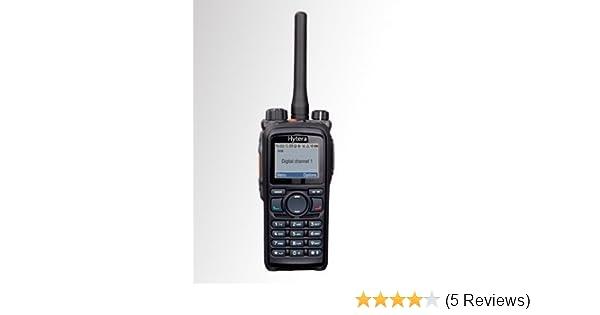 Hytera PD-782G-U1 4W UHF 400-470Mhz DMR Handheld