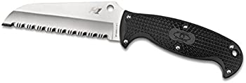 Spyderco Serrated Edge Knife