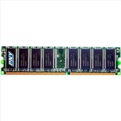 L2000 Series Replacement Laptop (PNY Optima 1 Gb DDR PC2700 Ddr-333/266 Laptop Memory)