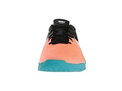 nike mens metcon 3 scarpa (15), iper  arancione