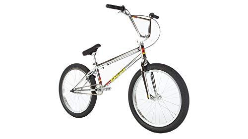 Fit 2019 BMX Twenty Two Chrome Bike
