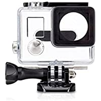 New Underwater Dive Waterproof Housing Case For Gopro Hero Professional Protector Cover Box For Go Pro Accessories EASYTOP