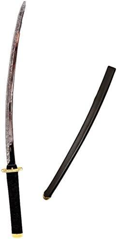 My Other Me - Espada de ninja, talla única (Viving Costumes MOM01527)