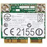 Ai-blade Broadcom Bcm94352hmb 802.11ac 867mbps Wlan +Bt 4.0 Half Mini Pcie ()