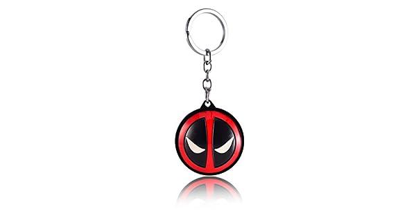 Amazon.com: REINDEAR Marvel Movie Comics Movie Deadpool ...
