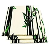 Pacific Dry Goods Eco Large Bamboo Dish Towels Set of 3