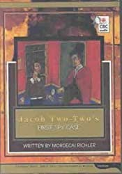 Jacob Two Two's: First Spy Case (Jacob Two-Two Adventures)