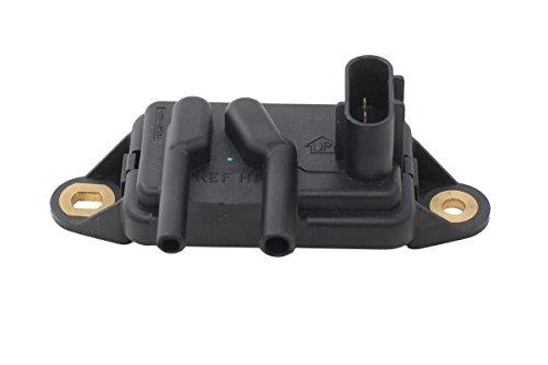 (NewYall F77Z-9J460-AB Exhaust Gas Recirculation EGR Pressure Feedback Sensor DPFE)