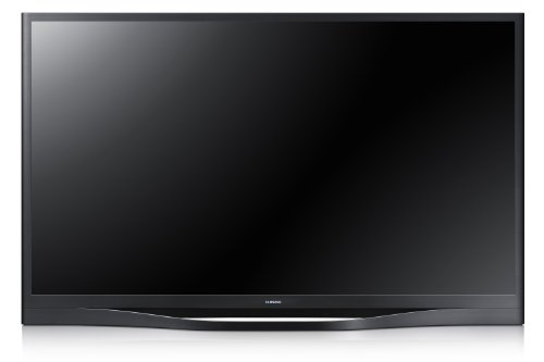 "3D 64"" Class 1080P Plasma Smart HDTV With Wi-Fi"