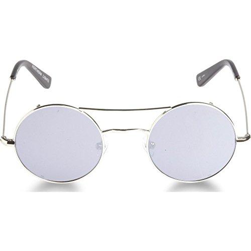 Amazon.com: Luces del Norte NL13 cromo anteojos de sol ...