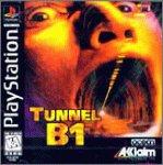 Tunnel B1 (Playstation)
