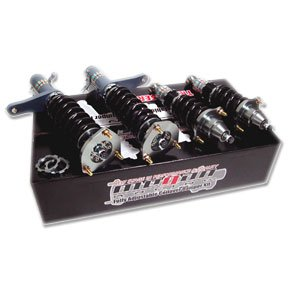 Megan Racing MR-CDK-AR02TS Track Series Coilover Damper Kit (Racing Track Series Megan)