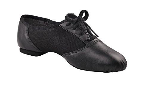 Capezio - Sandalias de vestir para mujer negro - negro